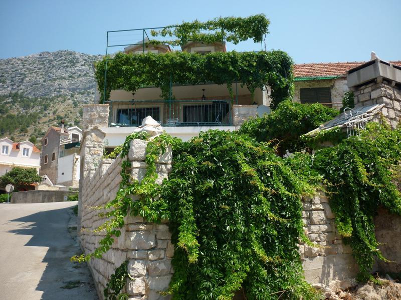house - 3777 H(5+1) - Ivan Dolac - Ivan Dolac - rentals