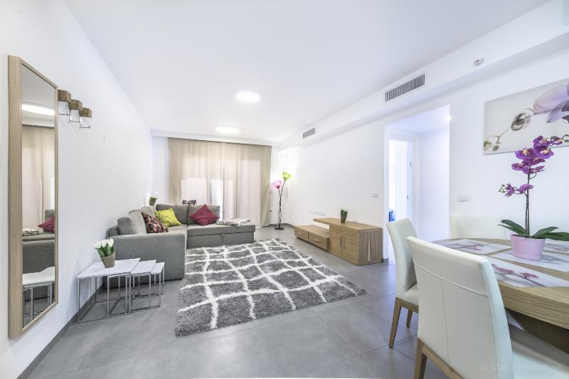 2 BDR in LUXURY Building City Center Jerusalem - Image 1 - Jerusalem - rentals