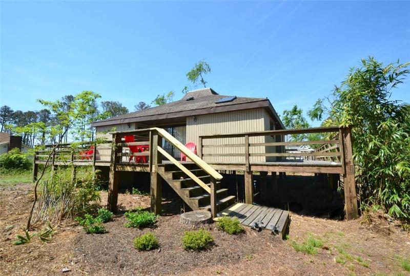 Piney Idyll - Image 1 - Chincoteague Island - rentals