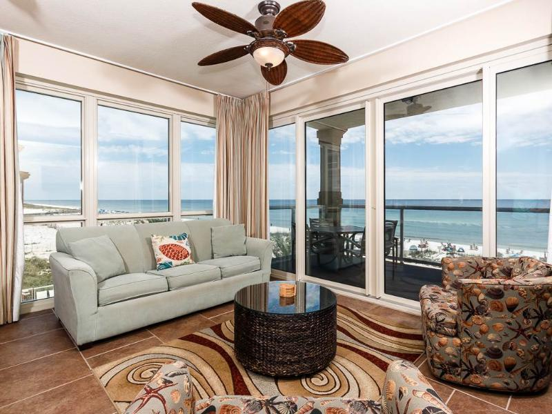 Beach Club - Pensacola Beach A301 - Image 1 - Pensacola Beach - rentals