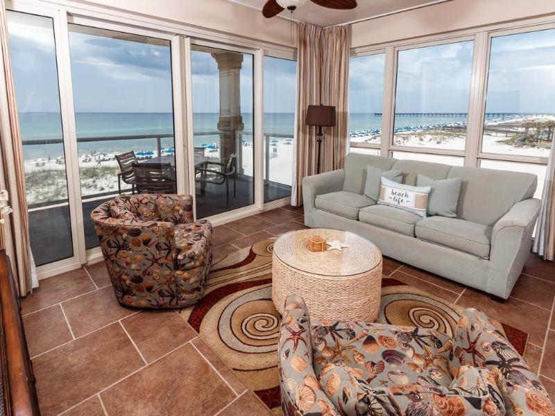 Beach Club - Pensacola Beach A306 - Image 1 - Pensacola Beach - rentals