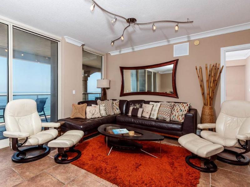Beach Club - Pensacola Beach A1203 - Image 1 - World - rentals