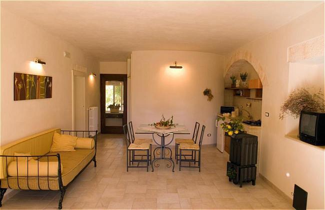 Casa Angelina - Image 1 - Cisternino - rentals