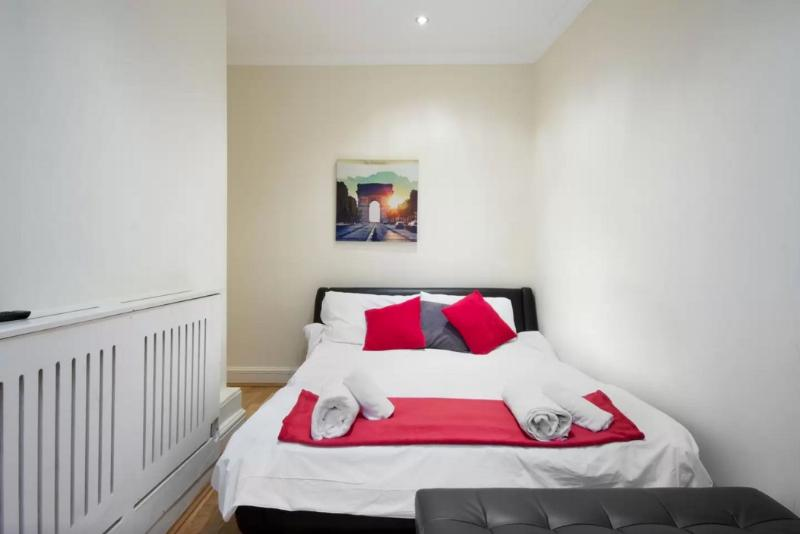 Cosy Studio In Paddington P1 - Image 1 - London - rentals