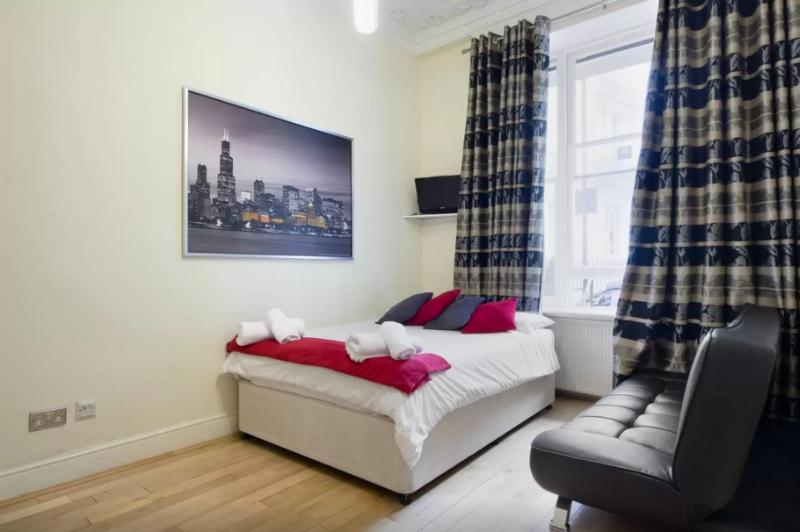 Fabulous Studio In Paddington P6 - Image 1 - London - rentals