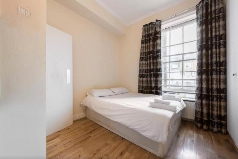 Stunning Studio In Paddington P11 - Image 1 - London - rentals