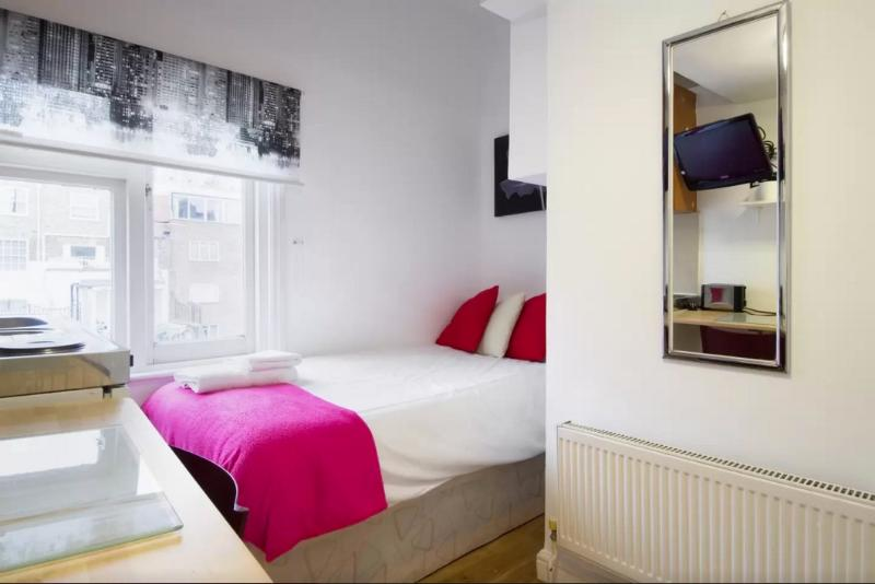 Single Apt with In Paddington P14 - Image 1 - London - rentals
