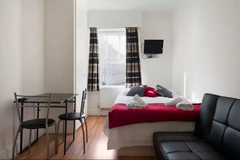Charming Studio In Paddington P17 - Image 1 - London - rentals