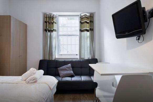 Superb Apt Next to Hyde Park HB2 - Image 1 - London - rentals