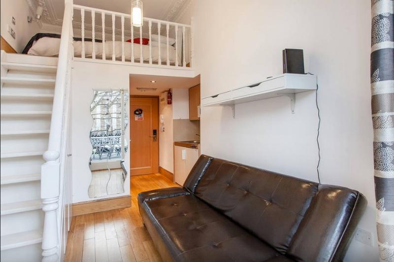 Cosy Hyde Park Apt With Terrace H13 - Image 1 - London - rentals