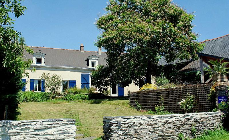 la petite boire - chambres d'hôtes près d'Angers - Chambres d'hôtes près d'Angers - Mûrs-Erigné - rentals