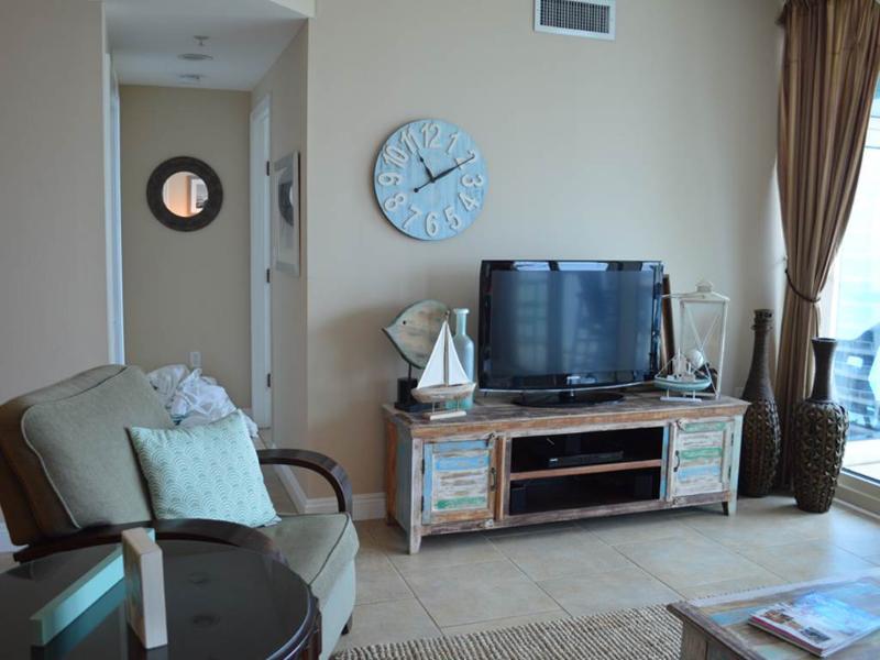 Portofino Island Resort 1-1902 - Image 1 - Pensacola Beach - rentals