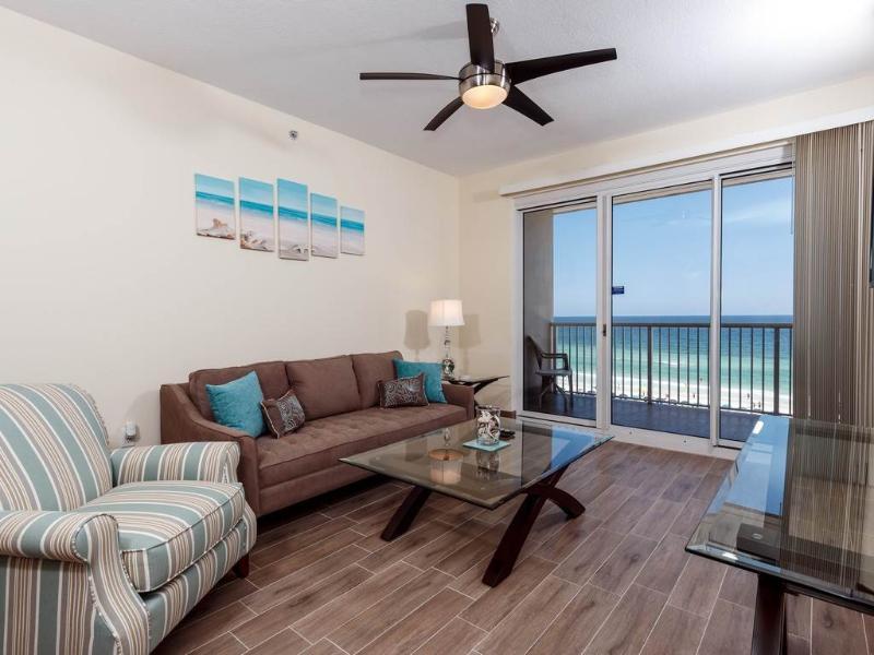 Summer Place 0605 - Image 1 - Fort Walton Beach - rentals