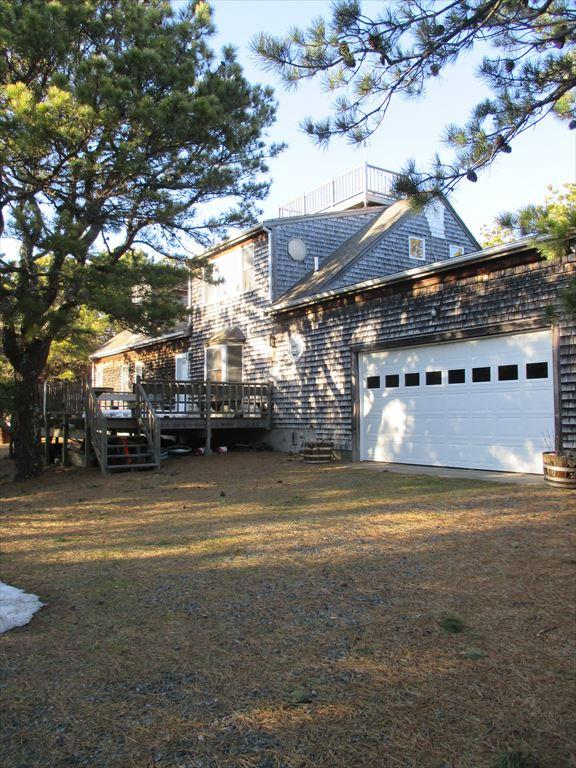 10 Pond Village Heights Road 131530 - Image 1 - Truro - rentals