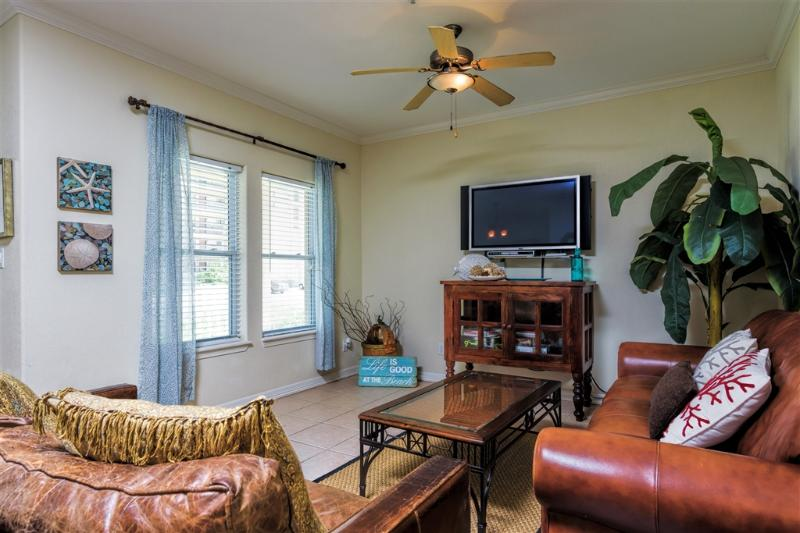 Like beachfront convenience without the price! - Image 1 - South Padre Island - rentals