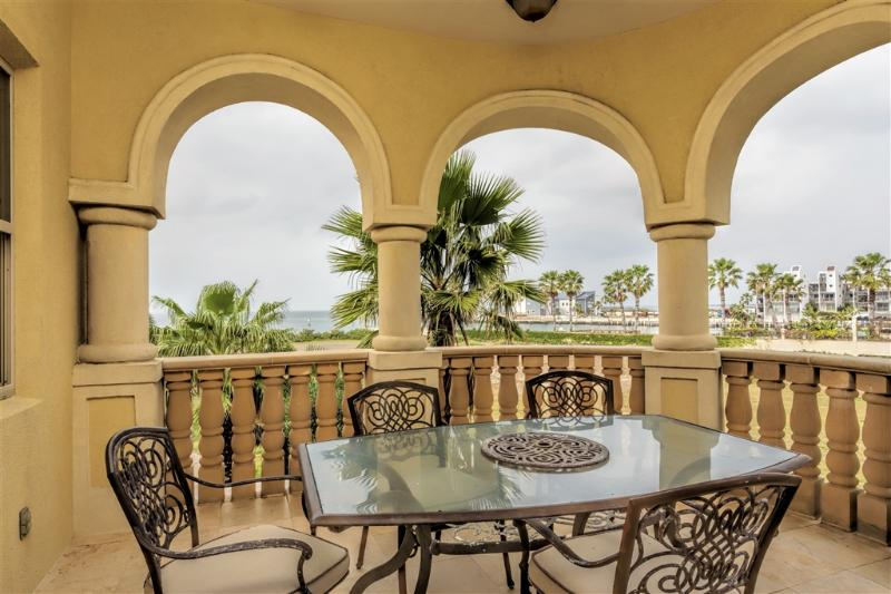 Bay Harbor  upscale townhome, private pool! - Image 1 - South Padre Island - rentals