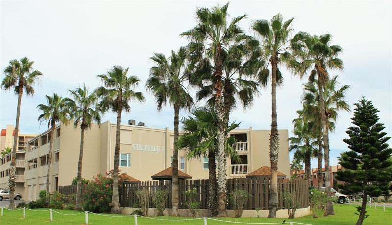 Affordable very close to beach, Surfside 312! - Image 1 - South Padre Island - rentals