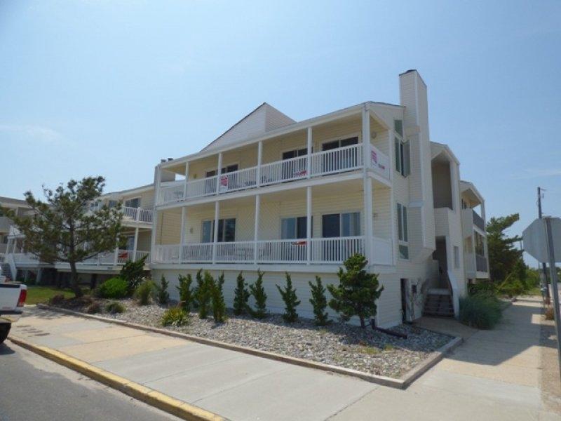 5900 Central Ave. 1st Flr. 131085 - Image 1 - Ocean City - rentals