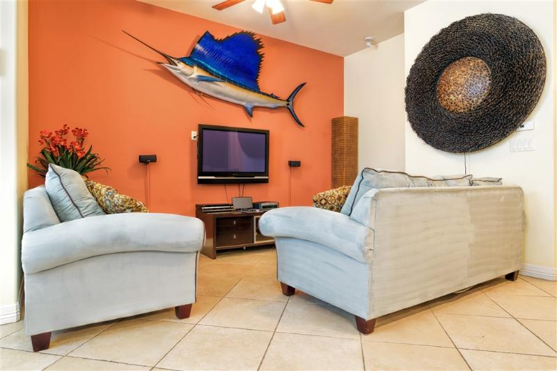 Perfect for 2 couples! Close to BEACH & close to nightlife! - Image 1 - South Padre Island - rentals