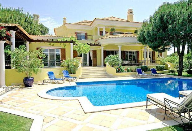 6 bedroom Villa in Quinta Do Lago, Vilamoura, Central Algarve, Portugal : ref - Image 1 - Quinta do Lago - rentals