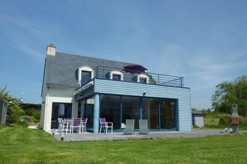4 bedroom Villa in MoëLan Sur Mer, Brittany, France : ref 1718887 - Image 1 - Moelan-sur-mer - rentals
