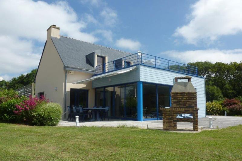 4 bedroom Villa in MoëLan Sur Mer, Brittany, France : ref 1718888 - Image 1 - Moelan-sur-mer - rentals