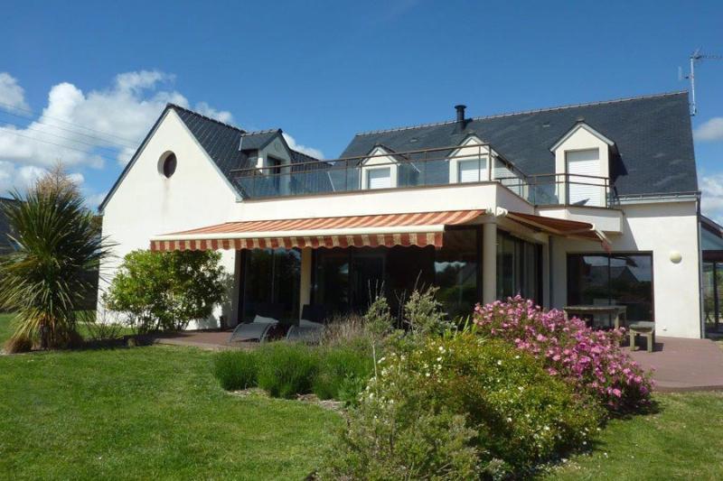 4 bedroom Villa in MoëLan Sur Mer, Brittany, France : ref 1718982 - Image 1 - Velles - rentals