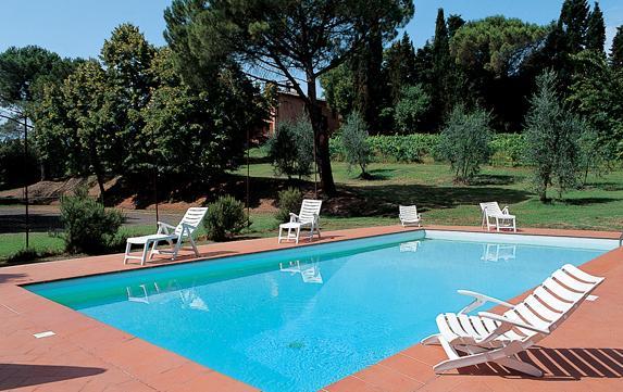 6 bedroom Villa in Montelopio, Tuscany, Italy : ref 1719168 - Image 1 - Montelopio - rentals