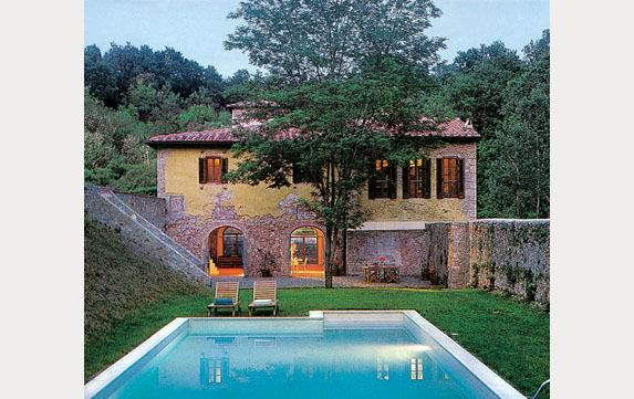 4 bedroom Villa in San Gimignano, Tuscany, Italy : ref 1719183 - Image 1 - Montecchio - rentals