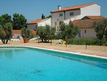 6 bedroom Apartment in Beziers, Languedoc, France : ref 2000063 - Image 1 - Béziers - rentals