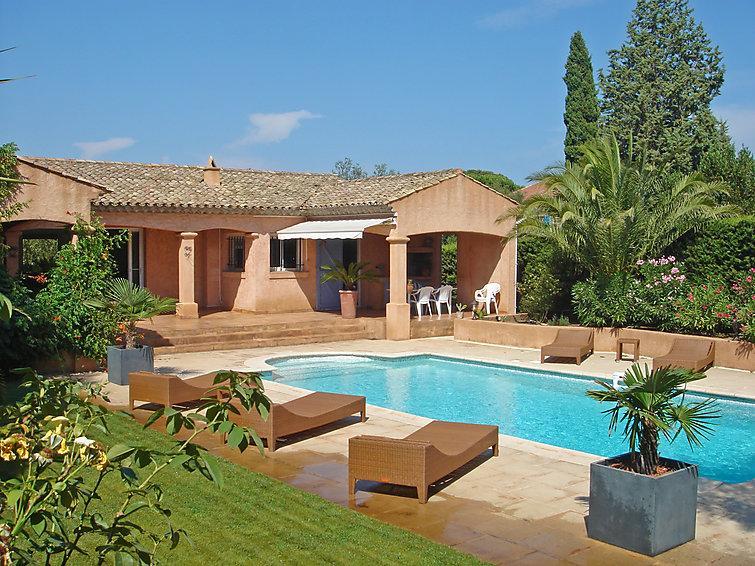 3 bedroom Villa in Cogolin, Cote D Azur, France : ref 2008297 - Image 1 - Cogolin - rentals