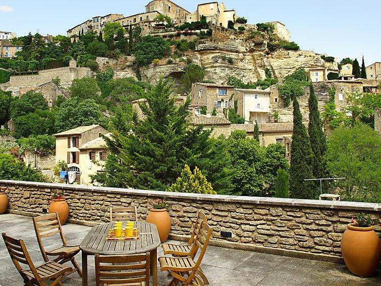 4 bedroom Villa in Gordes, Provence, France : ref 2009077 - Image 1 - Gordes - rentals