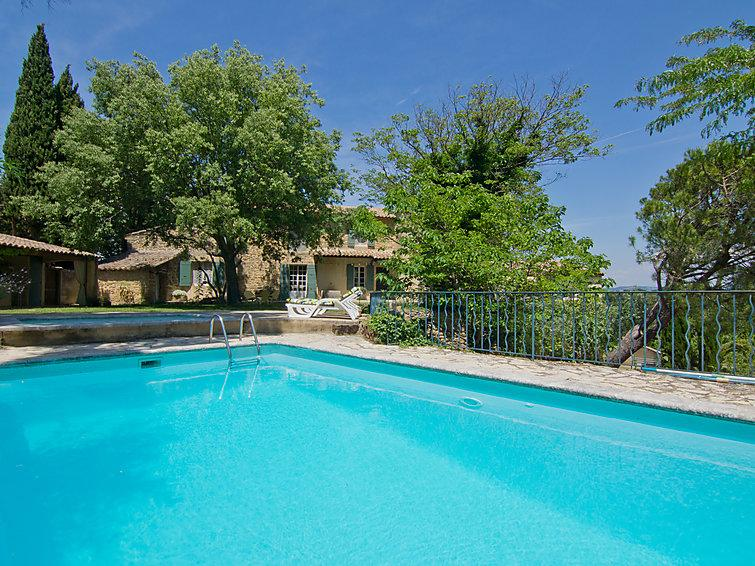 4 bedroom Villa in Orange, Provence, France : ref 2012426 - Image 1 - Serignan-du-Comtat - rentals
