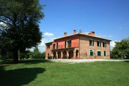 8 bedroom Villa in Cortona, Tuscany, Italy : ref 2020492 - Image 1 - Lucignano - rentals