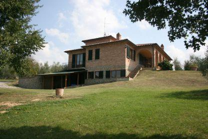 6 bedroom Villa in Cortona, Tuscany, Italy : ref 2020493 - Image 1 - Lucignano - rentals