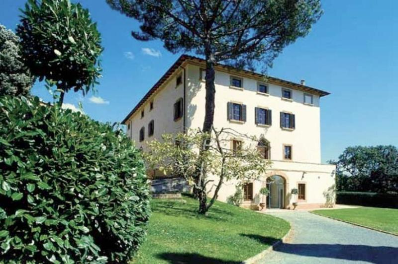 8 bedroom Villa in Florence, Tuscany, Italy : ref 2022478 - Image 1 - Gambassi Terme - rentals