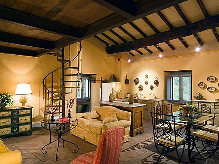 7 bedroom Villa in Bibbiena, Arezzo, Italy : ref 2058027 - Image 1 - Talla - rentals