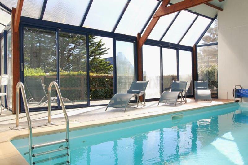 5 bedroom Villa in MoëLan Sur Mer, Brittany, France : ref 2060619 - Image 1 - Velles - rentals