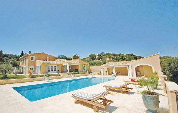 4 bedroom Villa in Lagarde-Pareol, Provence drOme ardEche, Vaucluse, France : ref 2089224 - Image 1 - Lagarde Pareol - rentals