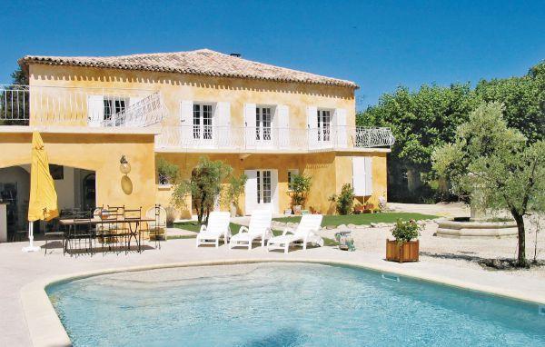 5 bedroom Villa in L Isle Sur La Sorgue, Provence DrOme ArdEche, Vaucluse, France : ref 2089193 - Image 1 - L'Isle-sur-la-Sorgue - rentals