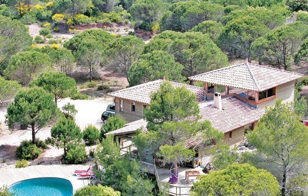 5 bedroom Villa in Moureze, Languedoc roussillon, Herault, France : ref 2089249 - Image 1 - Moureze - rentals