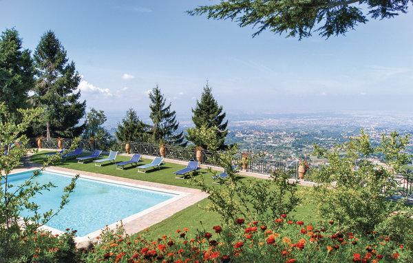 4 bedroom Villa in Rocca di Papa - Roma, Latium lazio, Latium Countryside, Italy : ref 2089887 - Image 1 - Grottaferrata - rentals