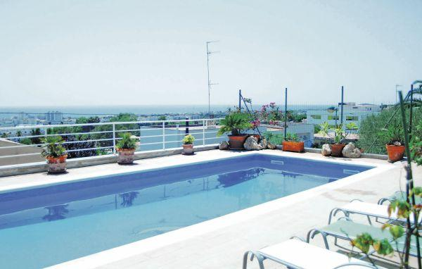 4 bedroom Villa in Sitges, Catalonia, Barcelona, Spain : ref 2091105 - Image 1 - Vallpineda - rentals