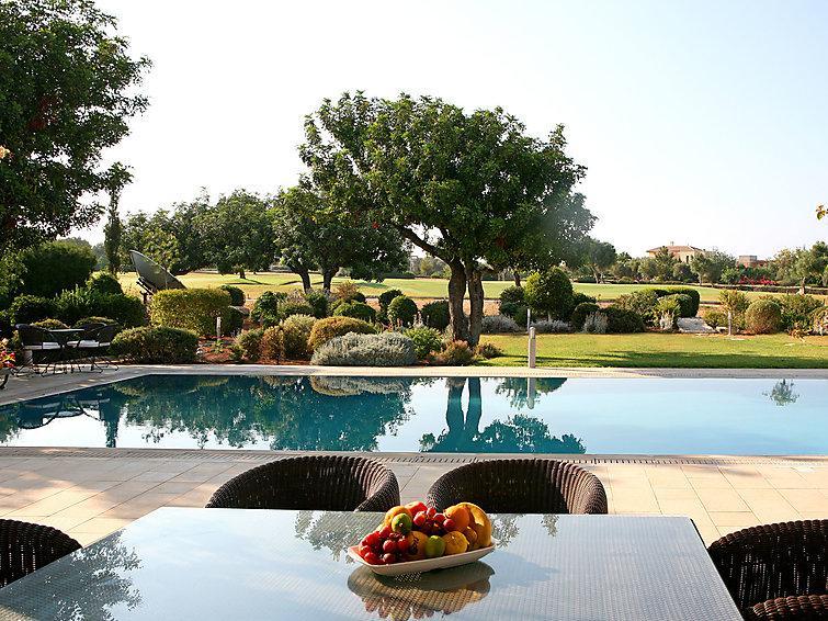 4 bedroom Villa in Paphos, Cyprus : ref 2096843 - Image 1 - Paphos - rentals