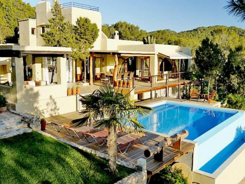3 bedroom Villa in San Antonio, Ibiza : ref 2105502 - Image 1 - Ses-Paisses - rentals