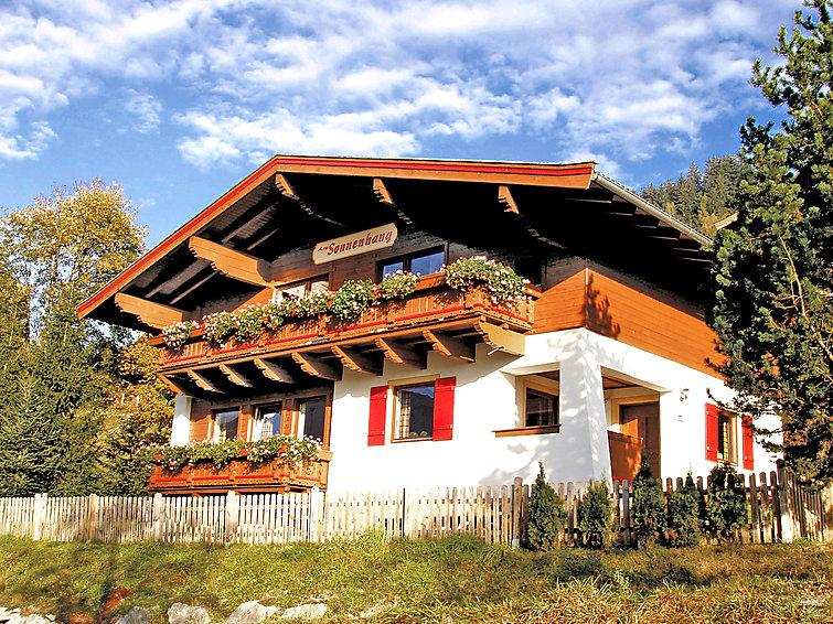 4 bedroom Villa in Mittersill/Nationalpark Hohe Tauern, Salzburg, Austria : ref 2127538 - Image 1 - Mittersill - rentals
