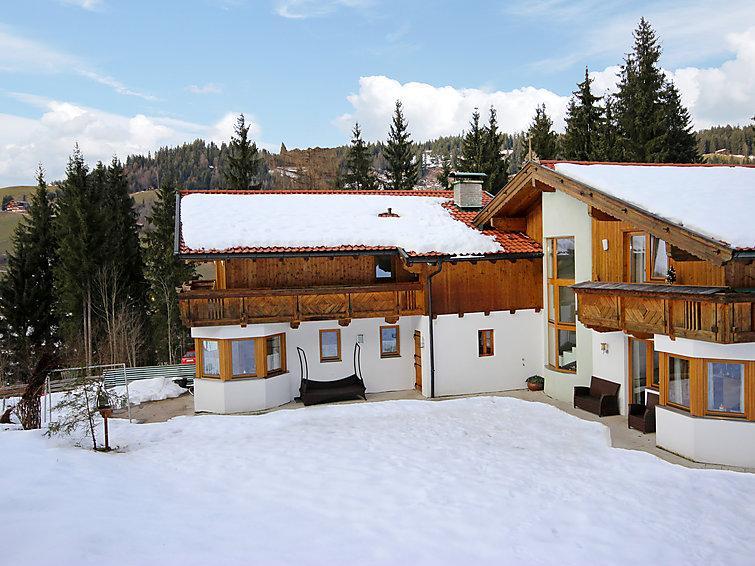 4 bedroom Villa in Niederau, Tyrol, Austria : ref 2127919 - Image 1 - Niederau - rentals