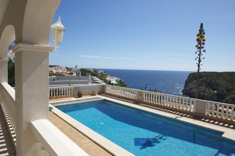 3 bedroom Villa in Cala En Porter, Menorca, Menorca : ref 2132478 - Image 1 - Cala'n Porter - rentals