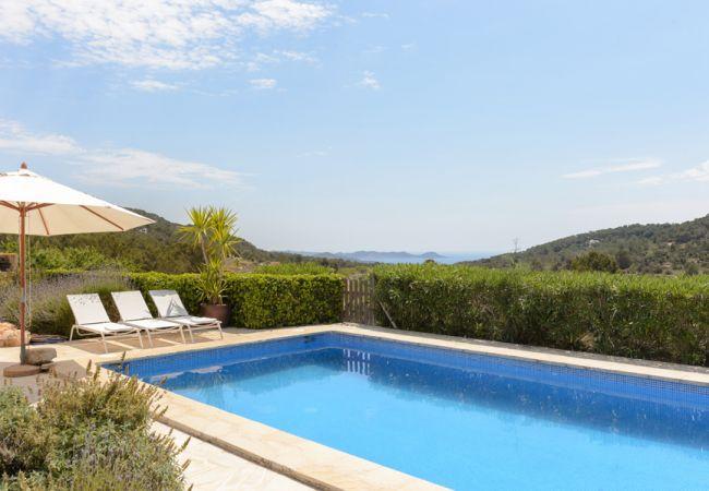 3 bedroom Villa in San Jose, Ibiza, Ibiza : ref 2132823 - Image 1 - San Jose - rentals