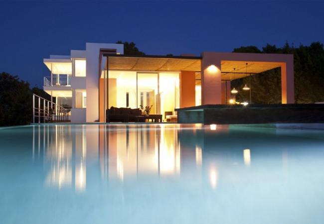 6 bedroom Villa in San Jose, Ibiza, Ibiza : ref 2132826 - Image 1 - San Jose - rentals
